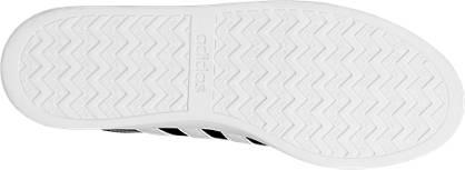adidas neo label Sneaker D CHILL W schwarz