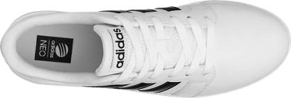 adidas neo label Sneaker D CHILL weiß