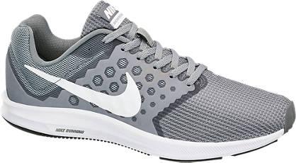 NIKE Sneaker DOWNSHIFTER 7 grau