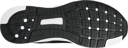 adidas neo label Sneaker EDGE LUX W schwarz-weiß