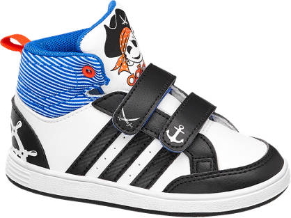 adidas neo label Sneaker HOOPS CMF MID INF