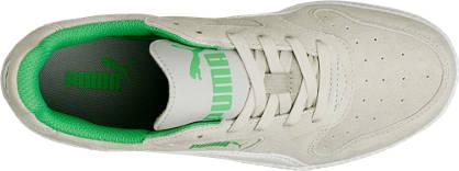 Puma Sneaker ICRA TRAINER SD JR grau, grün