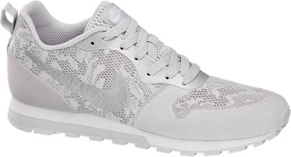 NIKE Sneaker MD RUNNER 2 BR weiß, grauLaufsohle: Gummi, EVA