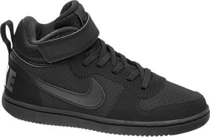 NIKE Sneaker NIKE  Court Borough MID Winter Kids