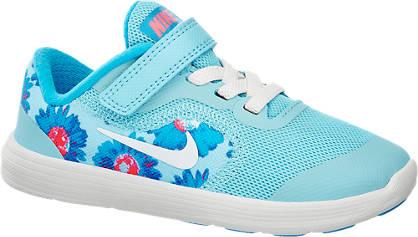 NIKE Sneaker REVOLUTION 3 PRINT