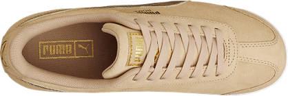 Puma Sneaker ROMA CLASSIC MET SAFARI beige