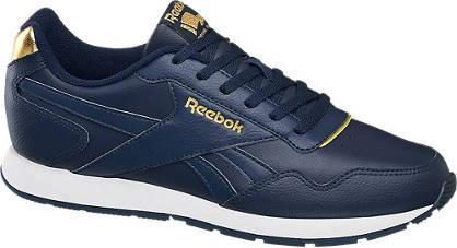 Reebok Sneaker ROYAL GLIDE blau, gold