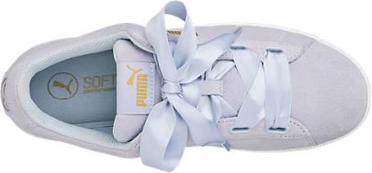 Puma Sneaker VIKKY PLATFORM RIBBON flieder