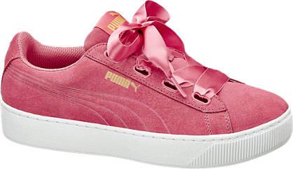Puma Sneaker VIKKY PLATFORM RIBBON