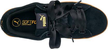 Puma Sneaker VIKKY PLATFORM RIBBON schwarz