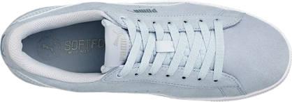 Puma Sneaker VIKKY PLATFORM SD hellblau