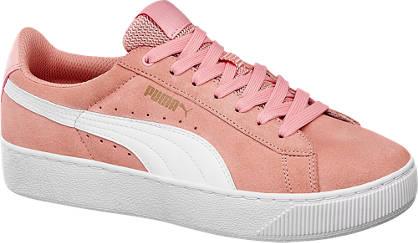 Puma Sneaker VIKKY PLATFORM koralle