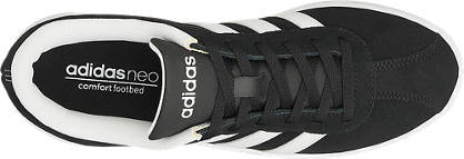 adidas neo label Sneaker VL COURT W schwarz