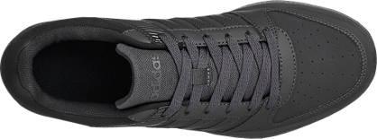 adidas neo label Sneaker VS HOOPSTER W schwarz