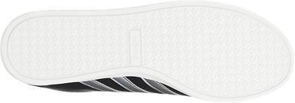 adidas neo label Sneaker VSLONEO QT W schwarz, türkis