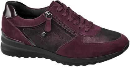 Medicus Sneaker, Weite G bordeaux