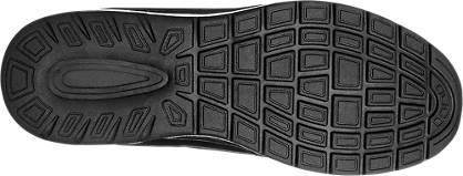 Graceland Sneaker mit LED Funktion schwarz