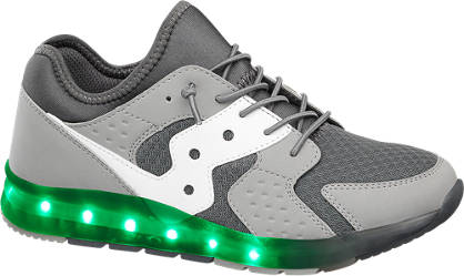 Venice Sneaker mit LED Funktion