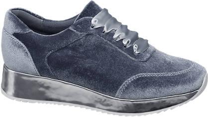 Catwalk Sneaker grau