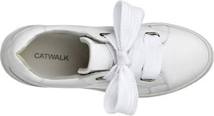 Catwalk Sneaker weiß