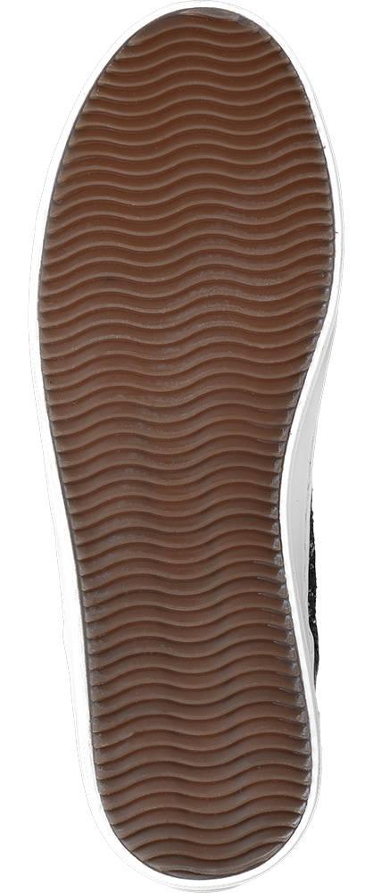Ellie Star Collection Sneaker grau
