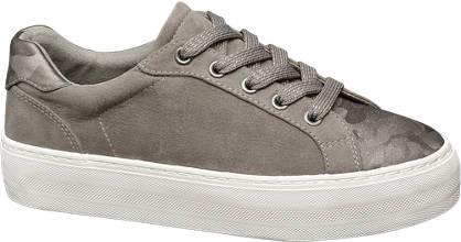 Ellie Star Collection Sneaker khaki