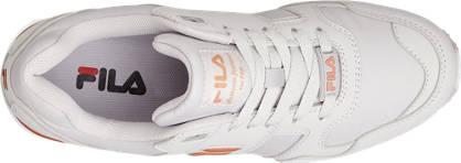 Fila Sneaker hellgrau, rosegold