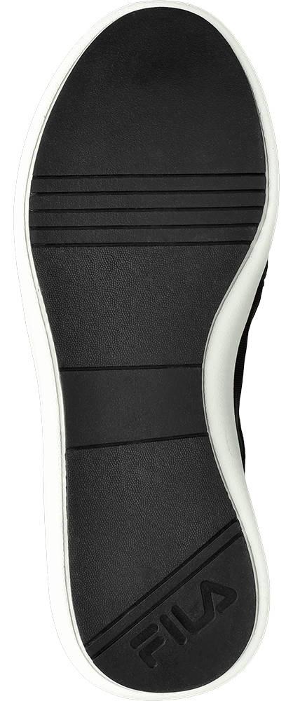 Fila Sneaker schwarz