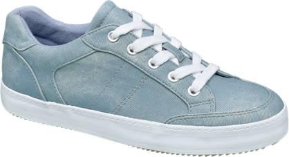 Graceland Sneaker blau