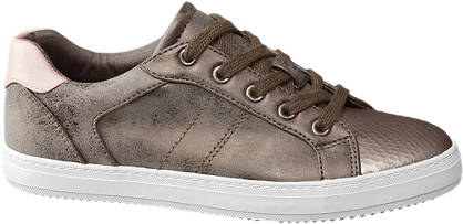 Graceland Sneaker braun, bronze