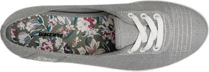 Graceland Sneaker grau