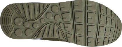 Graceland Sneaker khaki