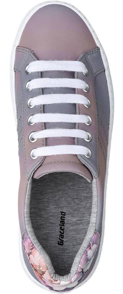 Graceland Sneaker lila