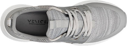 Venice Sneaker grau