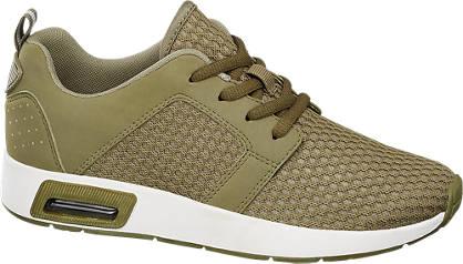 Venice Sneaker khaki