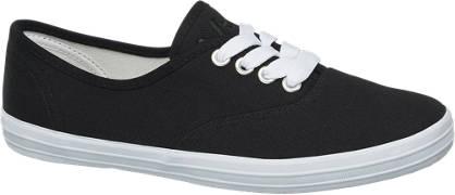 Vty Sneaker schwarz