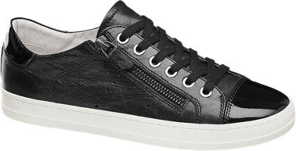 5th Avenue Sneaker schwarz
