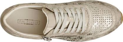 5th Avenue Sneaker silber, metallic
