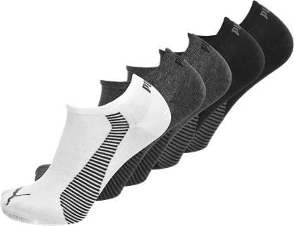 Puma Socken Gr. 39-42/43-46