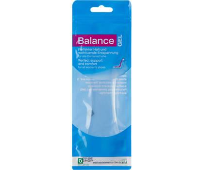 Soft Gel Balance Indlæg