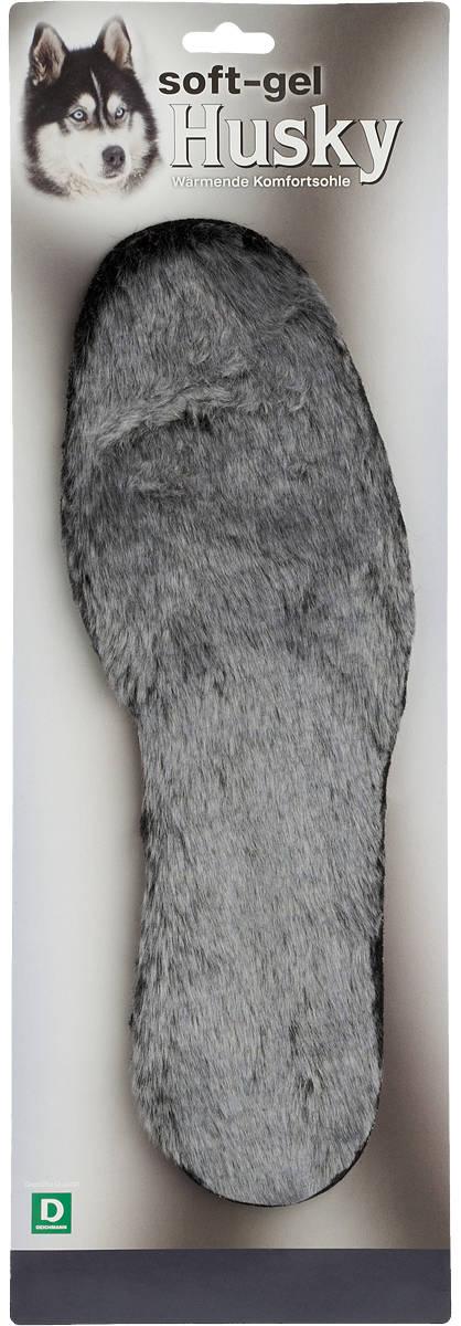 Husky Fleece Insole (Size 4-5)