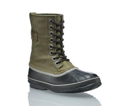 Sorel Sorel Premium chaussure pour la neige femmes vert