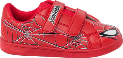 Spiderman Spiderman Infant Boys Trainers