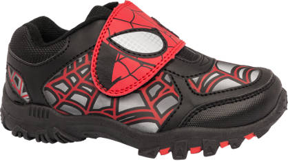 Spiderman Spiderman Junior Boys Trainers