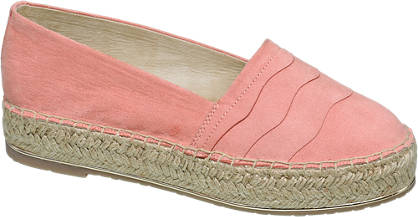 Star Collection Chunky Espadrilles