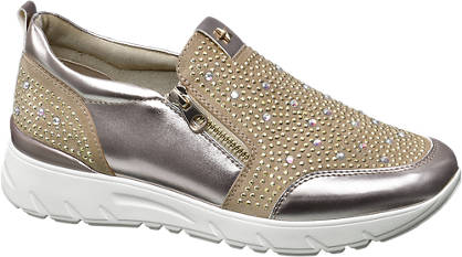 Star Collection Embellished Trainers