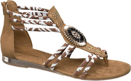 Star Collection Gladiator Sandals