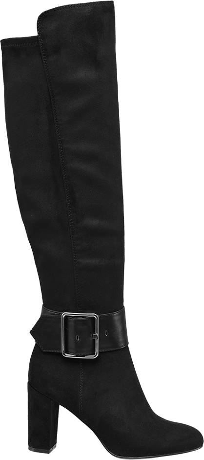 Star Collection Long Leg Boot