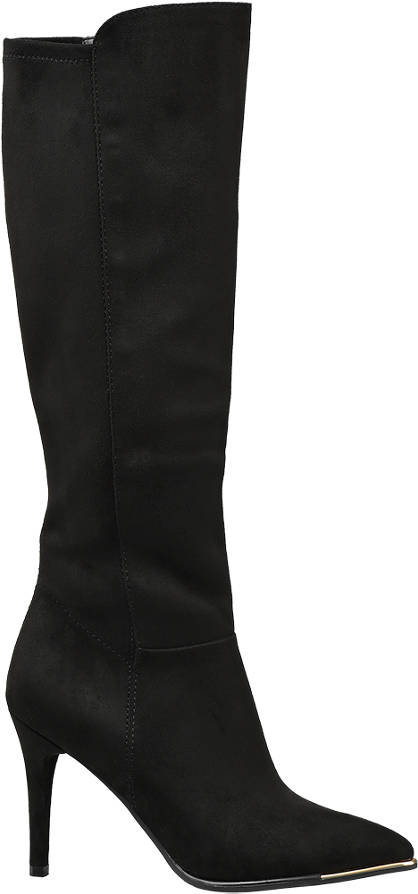 Star Collection High Leg Boot