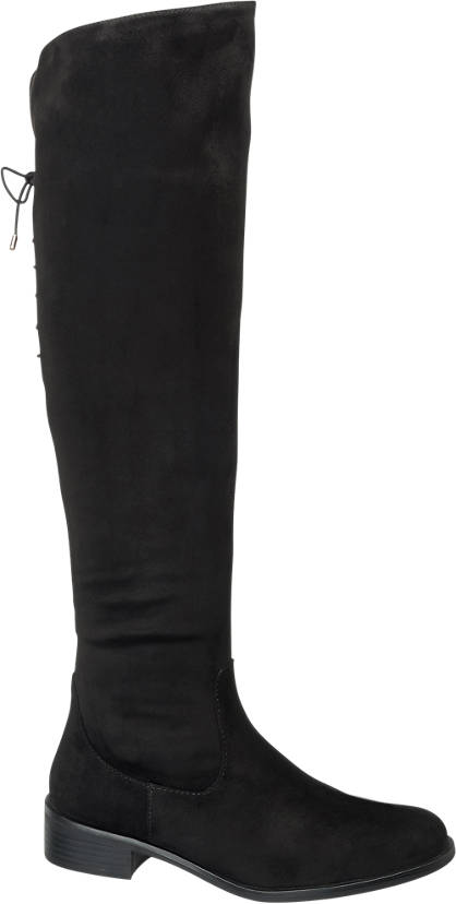 Star Collection Knee High Boot